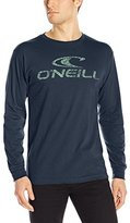 O'Neill Men's Supreme Long Sleeve T-Shirt