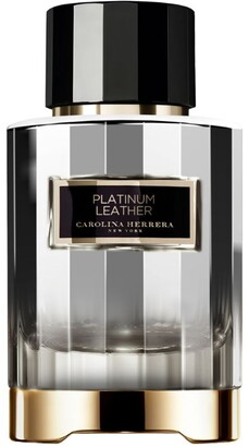 Carolina Herrera Platinum Leather Eau De Parfum