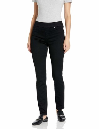 Tribal Women's Dream Jean Pull-On Skinny Jegging
