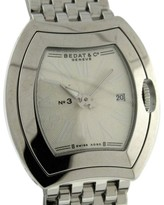 Bedat & Co No.3 Stainless Steel Date 25mm x 27mm Watch