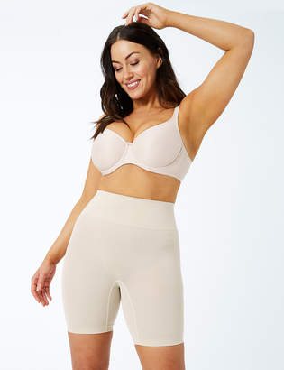 Marks and Spencer Medium Control Thigh Slimmer Shaping Knickers