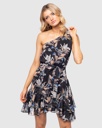 Pilgrim Alma Mini Dress