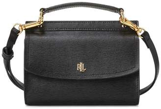 Ralph Lauren Medium Leather Belt Bag