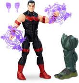 Disney Wonder Man Action Figure - Build-A-Figure Collection - 6''