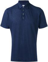 Eleventy classic polo shirt - men - Cotton - L