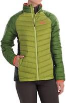 Jack Wolfskin Zenon Basic Down Jacket - 700 Fill Power (For Women)
