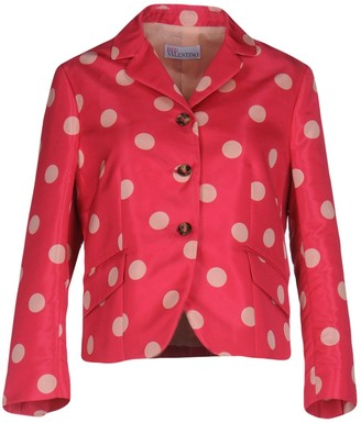 RED Valentino Suit jackets