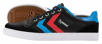 Hummel Unisex Adults' Stadil Low-Top Sneakers