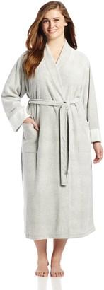 N Natori Women's Nirvana Plus Size Robe