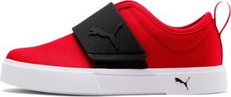Puma unisex child El Rey 2 Slip on Sneaker