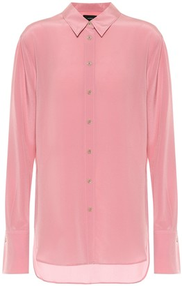 Joseph Joe silk crepe de chine shirt
