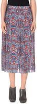 Silvian Heach 3/4 length skirts