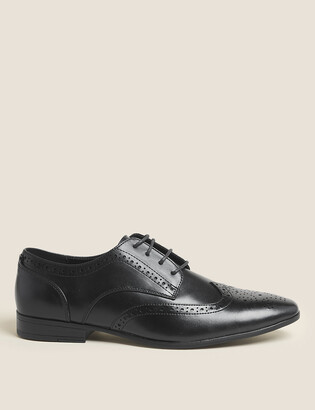 Marks and Spencer Derby Shoes