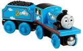 Thomas & Friends Fisher-Price Wooden Railway Roll & Whistle Edward