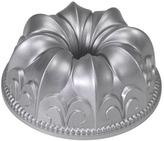 Nordicware Platinum Fleur De Lis Bundt Cake Pan, 53237
