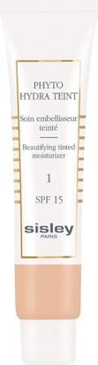 Sisley Phyto Hydra Teint Beautifying Tinted Moisturizer SPF 15 (40ml)