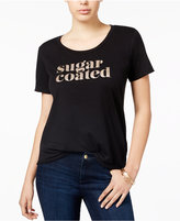 GUESS Sugar Coated Graphic T-Shirt