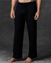 Polo Ralph Lauren Men's Supreme Comfort Knit Pajama Pants