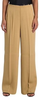 Mauro Grifoni Wide Trousers