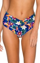 Sunsets Swimwear - Summer Lovin V-Front Bikini Bottom 31BMAHA