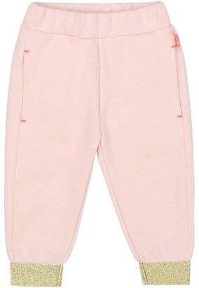 Billieblush Toddler Girl Pink Casualtrousers