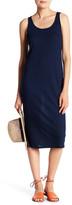 Kensie Ribbed Midi Dress