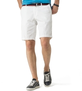 "Tommy Hilfiger Final Sale- 10"" Cotton Twill Short"