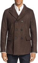 Billy Reid Bond Pea Coat - 100% Bloomingdale's Exclusive