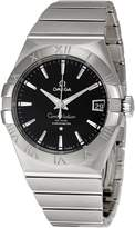 Omega Men's 123.10.38.21.01.001 Constellation Dial Watch
