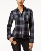Hurley Wilson Plaid Shirt