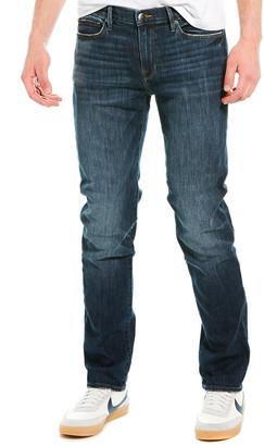 Frame L'homme Hollywood High Slim Leg