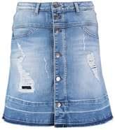 Liebeskind Berlin Aline skirt light blue