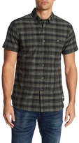 Todd Snyder Button-down Short Sleeved Shirt