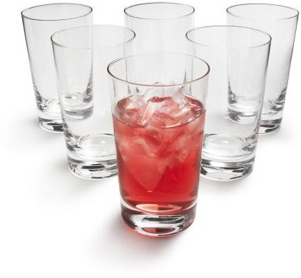 Schott Zwiesel Bar Collection All-Purpose Tumblers, Set of 6