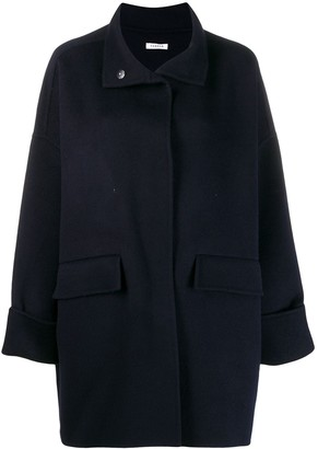 P.A.R.O.S.H. Oversized Short Coat