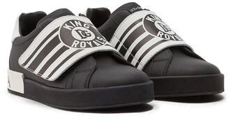 Dolce & Gabbana Kids Royals sneakers