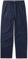 Polo Ralph Lauren Polka-Dot Cotton Pyjama Trousers