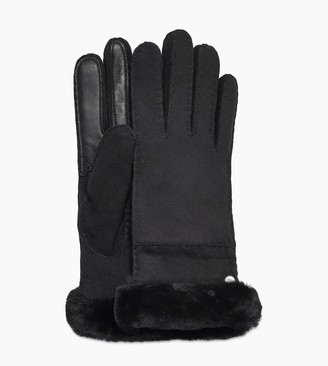 UGG Seamed Tech Glove