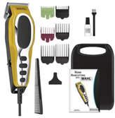 Wahl Close Cut Pro Grooming Kit