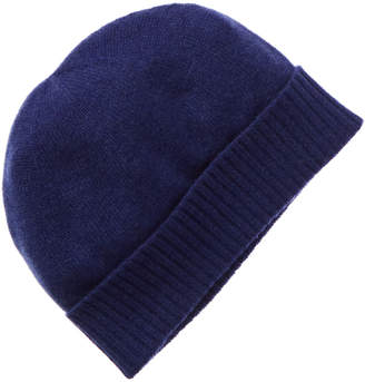 Hannah Rose Cashmere Essential Hat