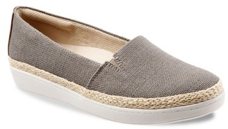 Trotters Accent Espadrille Slip-On
