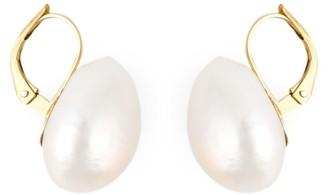 Wouters & Hendrix Pearl Drop Earrings