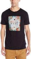 Billabong Men's Hex Fill Short Sleeve T-Shirt