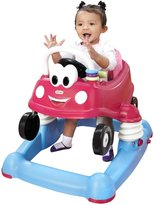 Little Tikes Princess Cozy Coupe 3-in-1 Mobile Entertainer and Walker