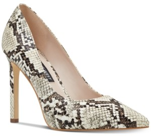 Nine West Womens Tatiana Pumps Women's Shoes