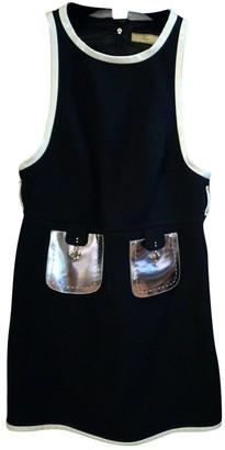Fay Black Dress for Women