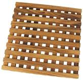 Ironwood Gourmet 10-in. Acacia Wood Trivet
