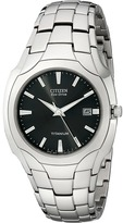 Citizen BM6560-54H Eco-Drive Titanium Watch