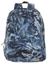 Billabong Blue Palms Backpack