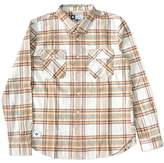 Lrg Men's Unlawful Long Sleeve Flannel
